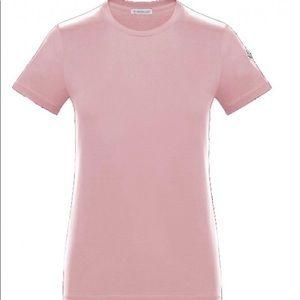 New Moncler T shirt Girocollo